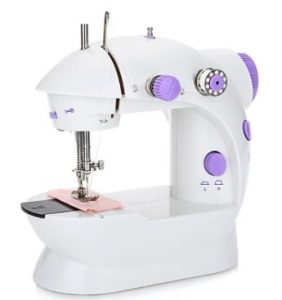 kpcb mini máquina de coser