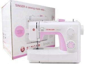singer simple 3223 costura